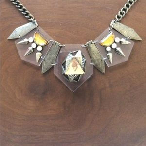 Jewelry - Isla  Translucent Necklace🤩
